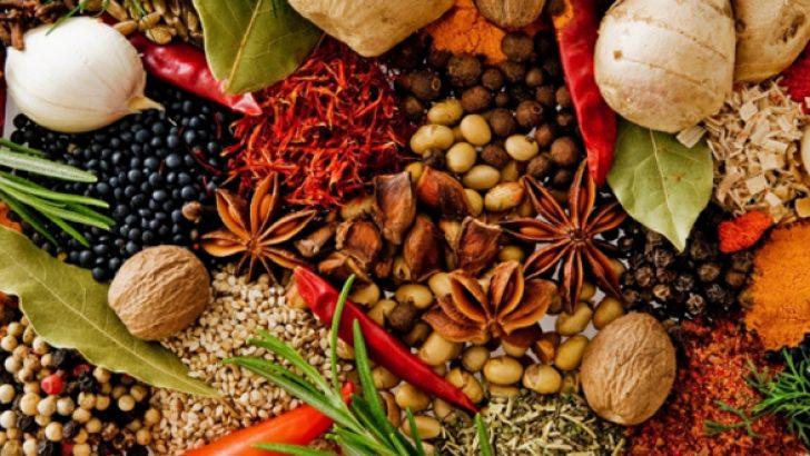 Zayıflamaya Yardımcı Olan 10 Bitki