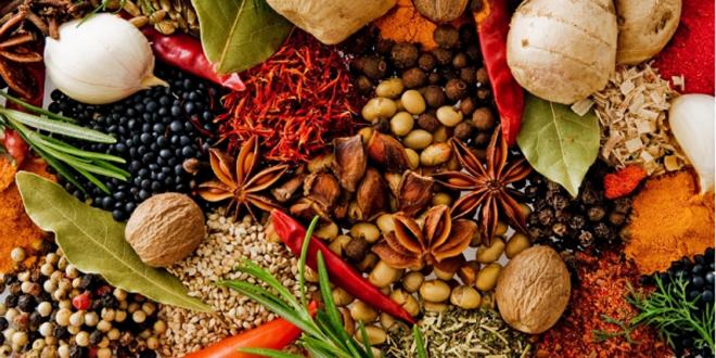 İştah Kesen 10 Bitki