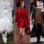 KÜRK MODASI Yine kışın vazgeçilmez parçalarından kürkler sokak modasındaki yerini alacak. Canlı renkli ve blok desenli kürkler de, dikkat çekici görünmek isteyen bayanların tercihi olabilir.