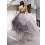 Yılbaşı Ve Mezuniyet İçin Kabarık Abiye Elbise Modelleri