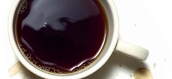 Kafein Aldığında Vücudunda Neler Oluyor?