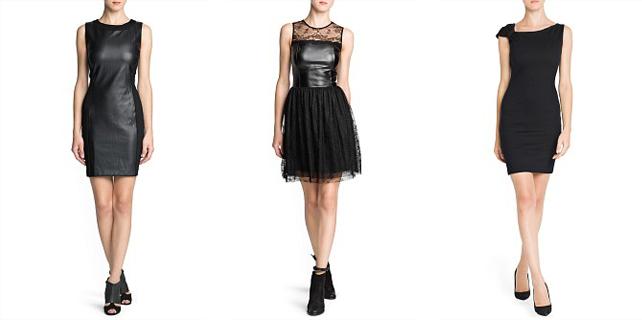 Mini Elbise Modelleri