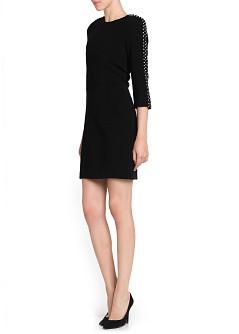 Kısa Bayan Elbise Modelleri