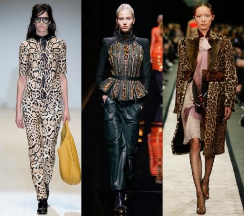LEOPAR GİYİM MODASI : Leopar deseni, asla modası geçmeyecek desenler arasındaki yerini çoktan aldı. Yeni sezonda, her detayda ve parçada leopar desenini görmek mümkün.