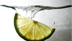 Limonlu Su İle Zayıflayın