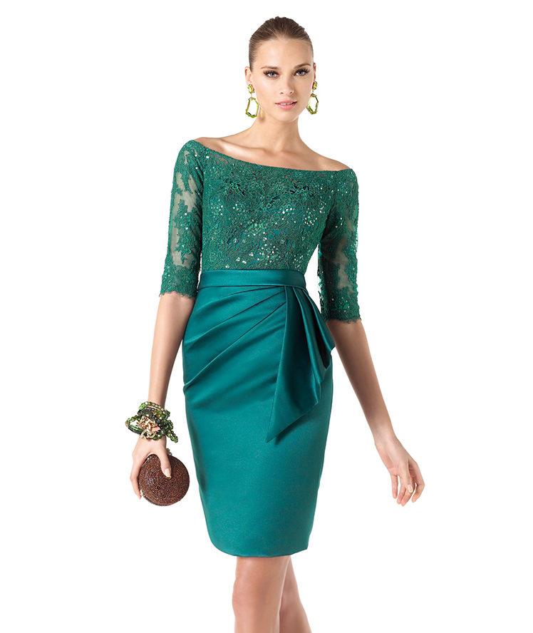 2017 Abiye Modelleri Kısa Gece Elbiseleri