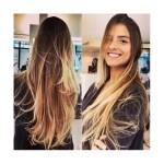 2021'in En İyi Ombre Saç Rengi ve Saç Modelleri