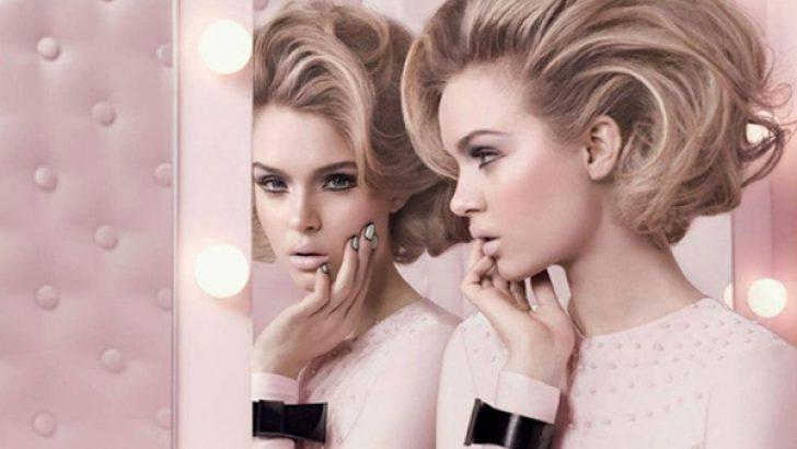 Parti ve Davetler İçin En Güzel Saç Modelleri