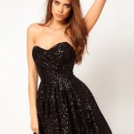 Min Abiye Elbise Modelleri