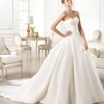 Ünlü Gelinlik Markası Pronovias 2017 Gelinlik Modelleri