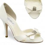 Yeni Model Gelin Ayakkabısı