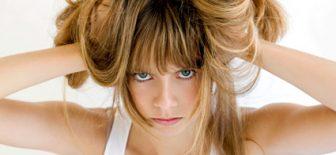 Saçların Yağlanmasını Engelleyen Tüyolar