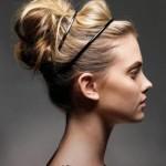 Sarışınlar İçin Saç Modelleri