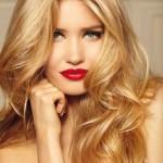 Sarışınlar İçin Saç Ve Makyaj Trendleri