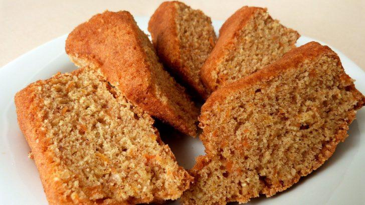 Tarçınlı Kek Tarifi – Nasıl Yapılır