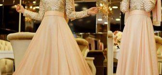 Tesettür Giyim – Tesettür Abiye Modelleri