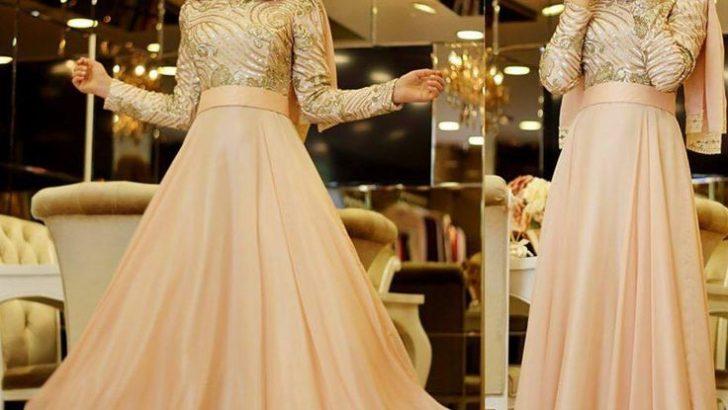 4f671d594dd23 Tesettür Giyim - Tesettür Abiye Modelleri | SadeKadınlar, Kıyafet ...