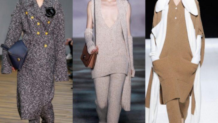2017 Bayan Kış Modası Beğeninizi Bekliyor