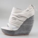 Yeni Sezon 2019 Dolgu Topuk Ayakkabı Modelleri