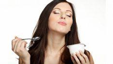 Yoğurt Sağlıklı bir Bedenin Vazgeçilmezi