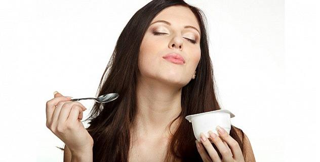Yoğurt Yemek için O kadar Çok Neden Var ki…