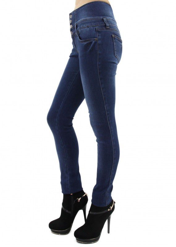 En Şık Yüksek Bel Pantolon 2017 Modelleri