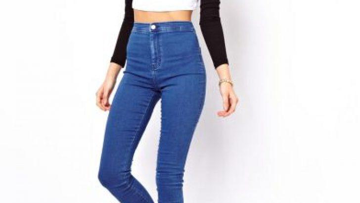 Yeni Sezon Yüksek Bel Bayan Pantolon Modelleri