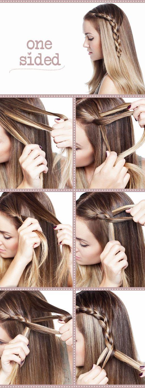 örgülü saç modelleri ve yapılışları (10)