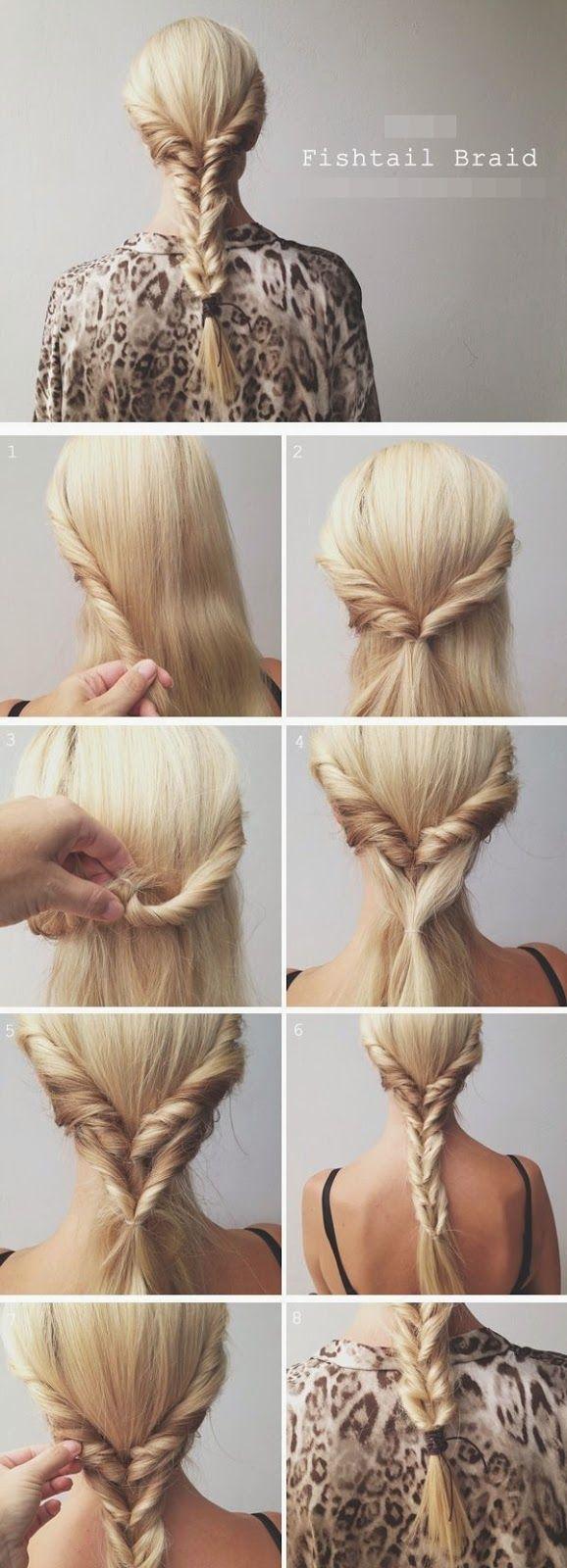 örgülü saç modelleri ve yapılışları (13)