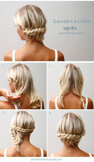örgülü saç modelleri ve yapılışları (15)