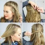 örgülü saç modelleri ve yapılışları (19)