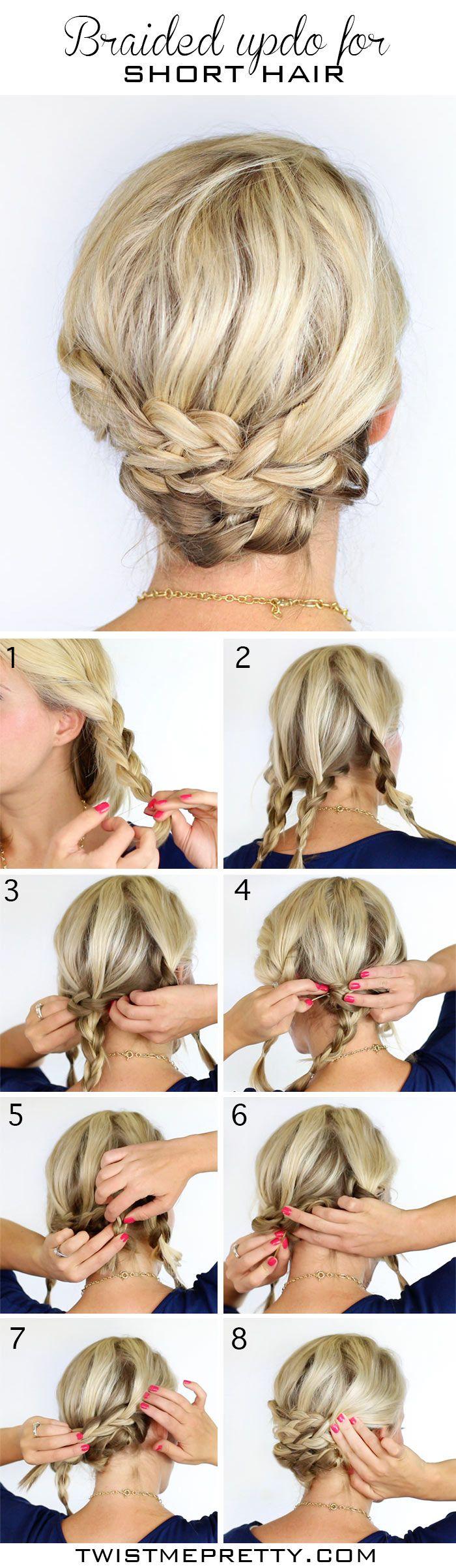 örgülü saç modelleri ve yapılışları (21)