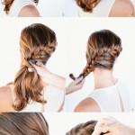 örgülü saç modelleri ve yapılışları (24)