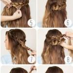 örgülü saç modelleri ve yapılışları (25)