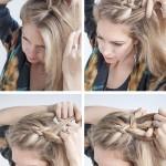 örgülü saç modelleri ve yapılışları (3)