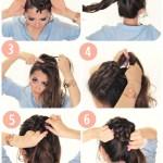örgülü saç modelleri ve yapılışları (40)