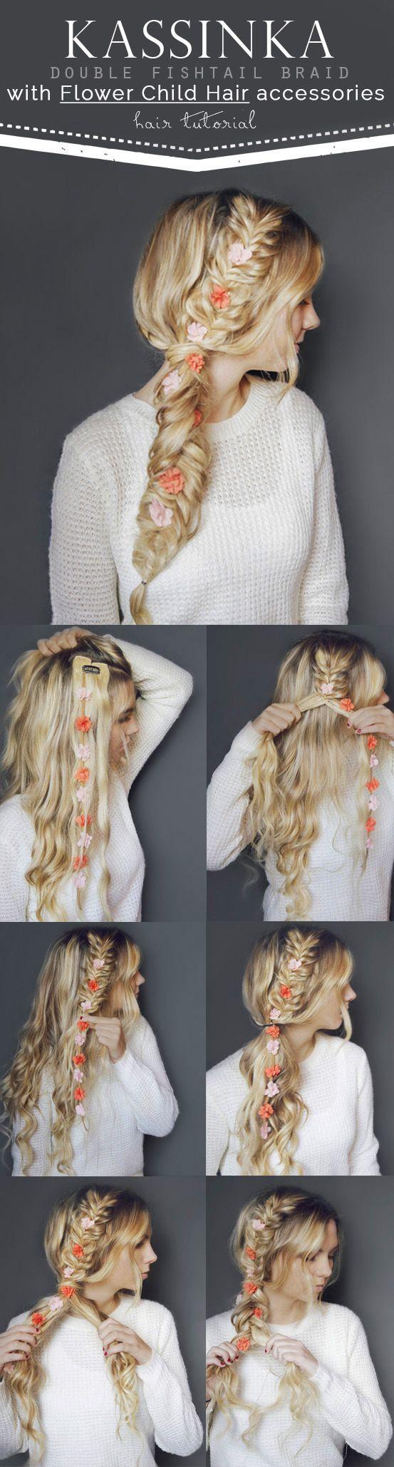 örgülü saç modelleri ve yapılışları (42)