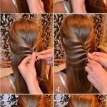 örgülü saç modelleri ve yapılışları (7)