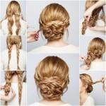 örgülü saç modelleri ve yapılışları (8)