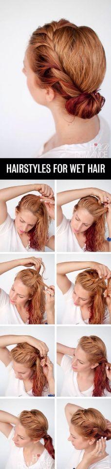 örgülü saç modelleri ve yapılışları (9)