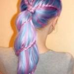 İşte Size Muhteşem örgü saç modelleri (11)