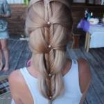 İşte Size Muhteşem örgü saç modelleri (16)