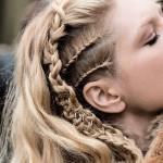 İşte Size Muhteşem örgü saç modelleri (19)