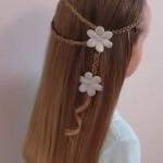 İşte Size Muhteşem örgü saç modelleri (3)