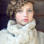 İşte Size Muhteşem örgü saç modelleri (31)