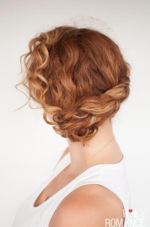 İşte Size Muhteşem örgü saç modelleri (32)