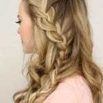 İşte Size Muhteşem örgü saç modelleri (33)