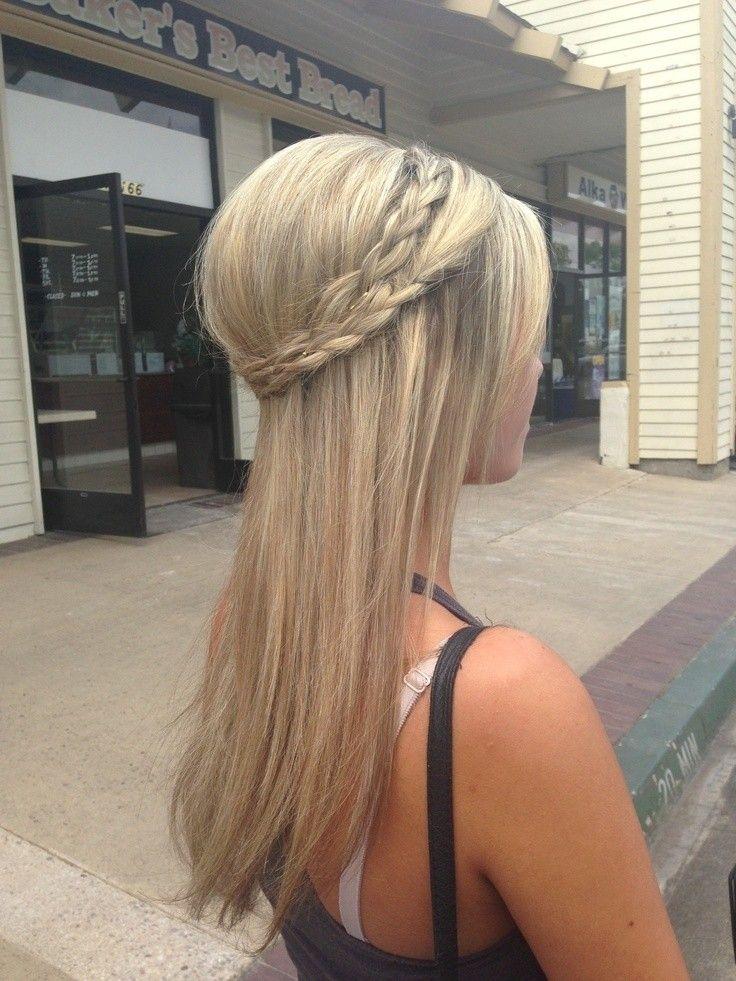 İşte Size Muhteşem örgü saç modelleri (38)