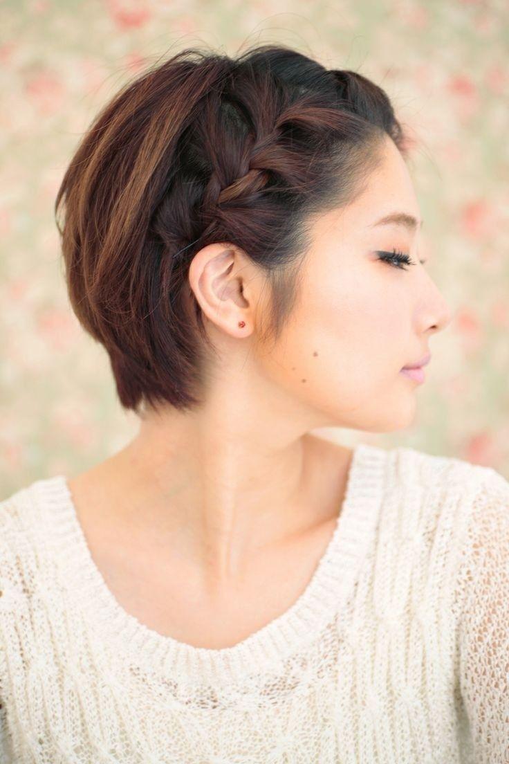 İşte Size Muhteşem örgü saç modelleri (5)