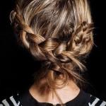İşte Size Muhteşem örgü saç modelleri (50)